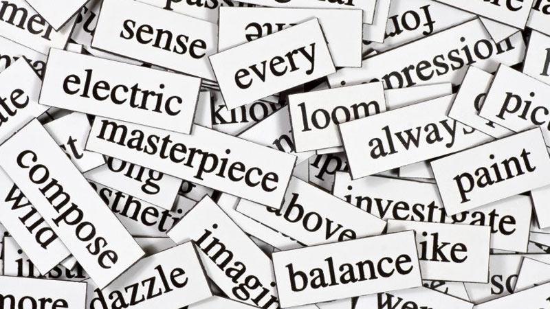 بهترین روش های یادگیری لغات زبان انگلیسی